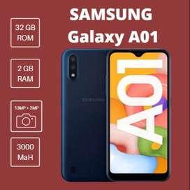 VENDO SAMSUNG A01 de 32GB (NUEVO)