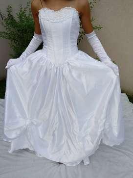 Vestido de novia. Oportunidad!!