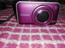 Vendo O Cambio Camara Canon Sx210is