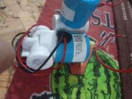 Vendo dos electro válvulas 24 voltios