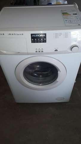 Vendo Lavarropas Automatico con Poco Uso