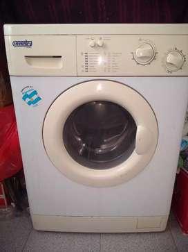 Vendo lavarropa a reparar