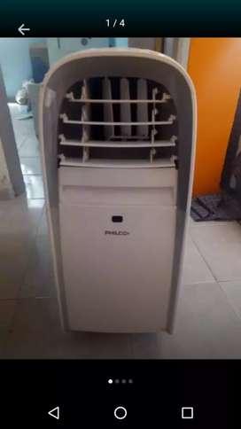 Aire portátil Philco frío/calor
