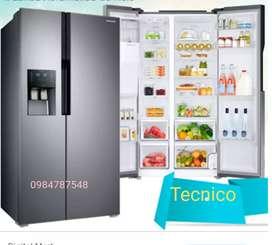 Técnico refrigeracion
