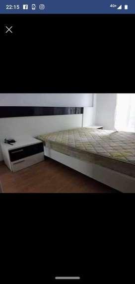 Venta Urgente Juego Dormitorio Completo.