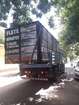 Vendo caja de camion