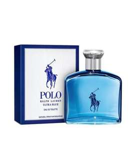 Perfume Polo Ultra Blue By Ralph Lauren