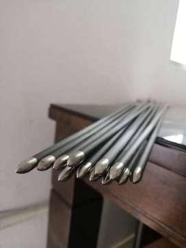 Flechas WIN&WIN CHALLENGE 700 Carbono - Tiro con Arco