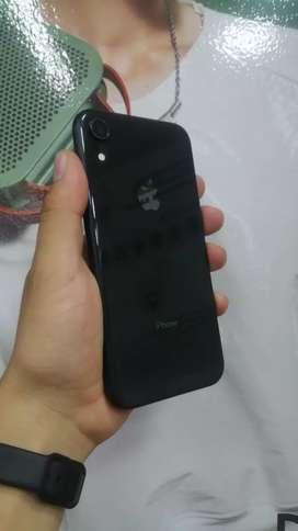 IPhone XR de 64gb caja y cargador original