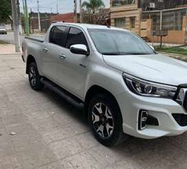 HILUX IMPECABLE!