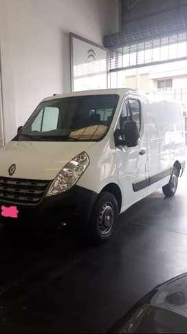 Renault Master l1h1 AA 2014