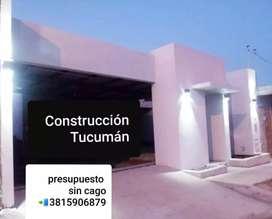 Albañileria en general trabajo garantizado con experiencia y referencia presupuesto sin cargo