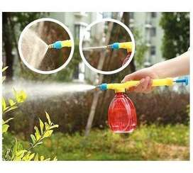Atomizador Universal Agua Jardinería Manual Envio Rapido