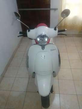 Moto lifan 150 cc