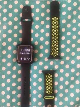 Iphone watch serie 3