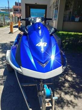 Moto de Agua Yamaha Vx 1100 Deluxe 110hp