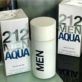 212 Aqua men