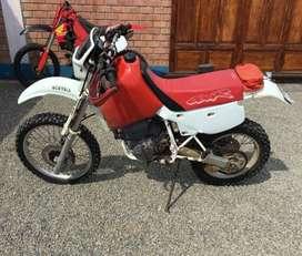 2 Honda XR 600 Areneras y Repuestos