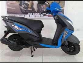 Moto Honda, en perfecto estado papeles al día