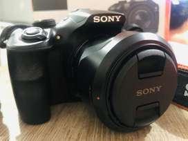 Camara Sony 3000