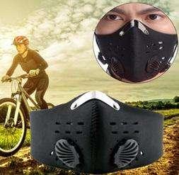 Mascara Entrenamiento De Resistencia Deportiva Training Mask hombre celular gimansio fitness 0
