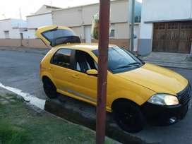 Se vende Fiat palio 1.8r
