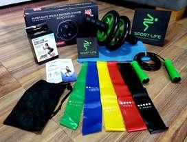 Kit sport life