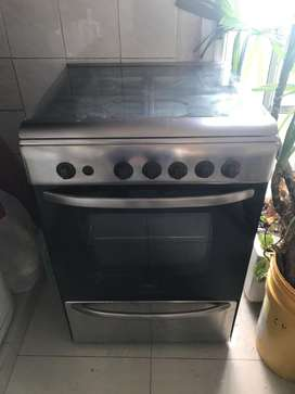 Cocina Longvie 60Cm