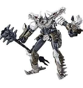 Transformers: El ultimo caballero clase Voyager Grimlock