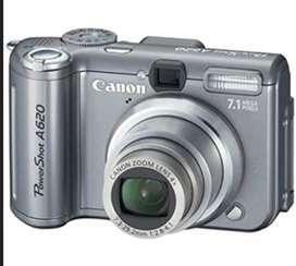 Camara videocamara