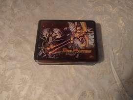 DuelMasters Shadowclash Collector Tin