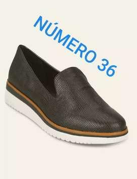 Zapatos muy comodos
