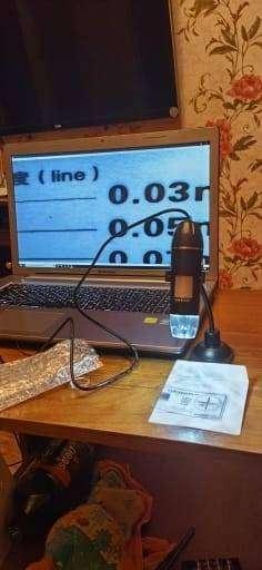MICROSCOPIO DIGITAL USB
