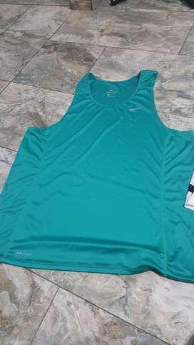 Musculosa Xl Nike Original