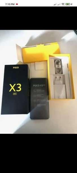 Vendo Xiaomi POCO X3 NFC