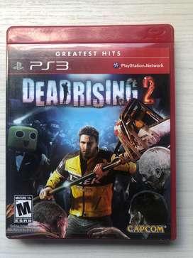 Deadrising 2 PS3
