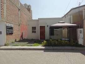 Casa en venta - Residencial Puertas del Sol (carretera a Reque)