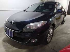 Renault Megane III 2.0 16V Luxe 2014