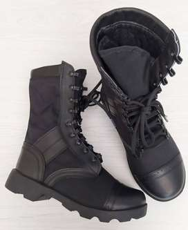 botas  tipo corcoran fabricacion nacional