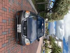 Se vende Hyundai Accent 2004