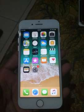 iPhone 7  128 GB (Solo wifi)