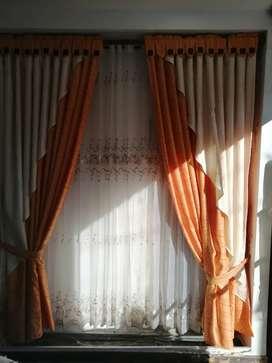 Mantenimiento ,cortinas,tapetes