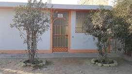 alquilo casa en calle Francisco Bolognasi caserio San Martin de Porras