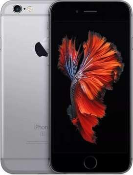 iPhone 6s Plus 32gb Liberado con Garantía