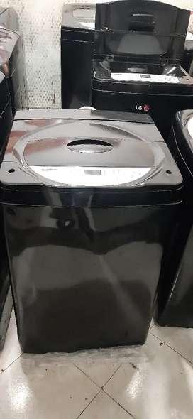 Lavadora digitales de 20 libras en adelante con garantía x escrito de tres meses
