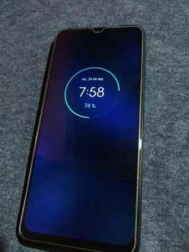 Motorola one fusión libre 128gb