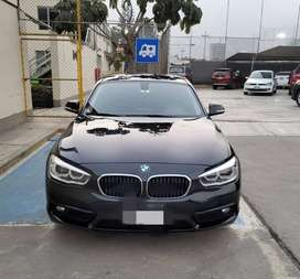 BMW 118i 5 PUERTAS AT