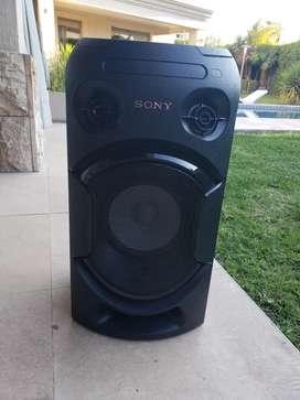 Parlante Sony Mhc-v21D Bluetooth