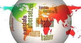 Traducciones Ingles Español