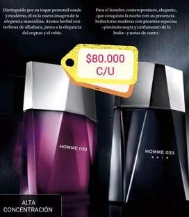 Perfumeria, maquillaje y demás